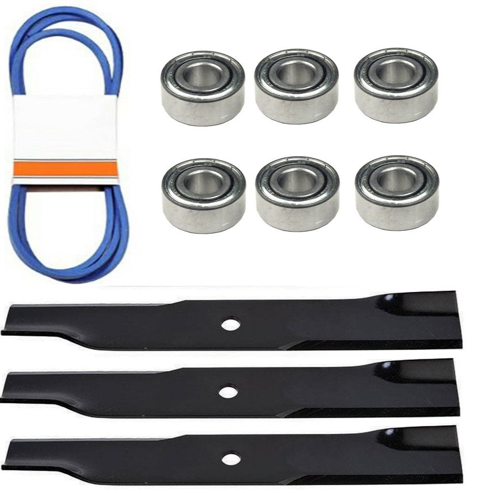 050581-BELT-BEARING Deck Kit