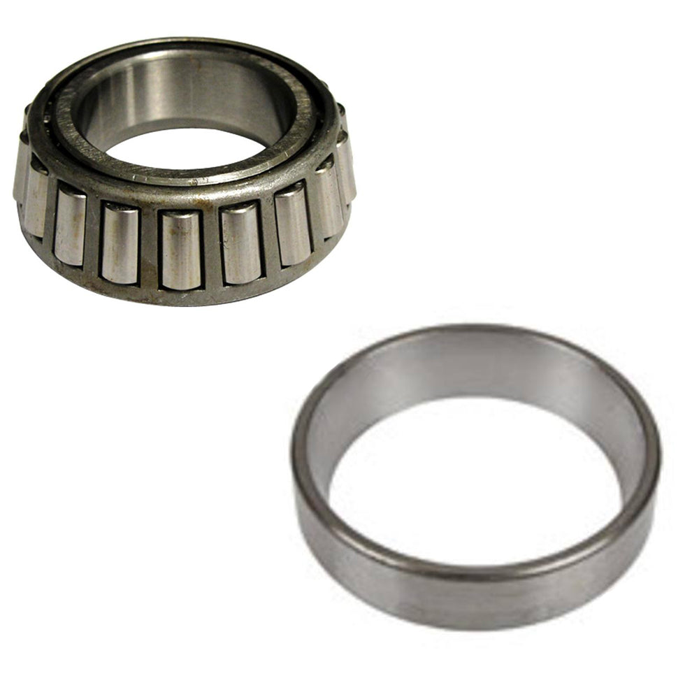 051280-CUP Trailer Hub Wheel Bearing Set
