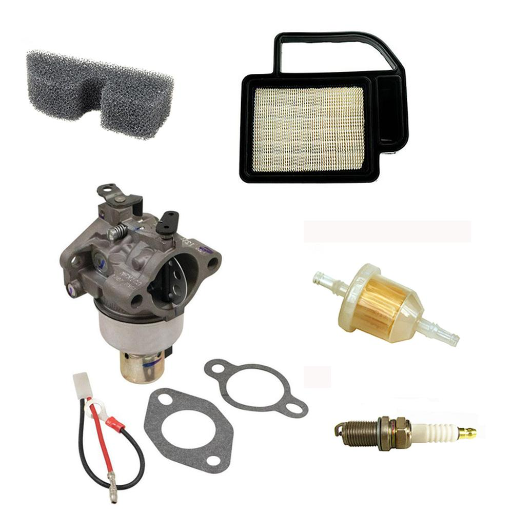 055-305-CarbFilterKit Kohler Carb & Filter Kit w/ Spark Plug