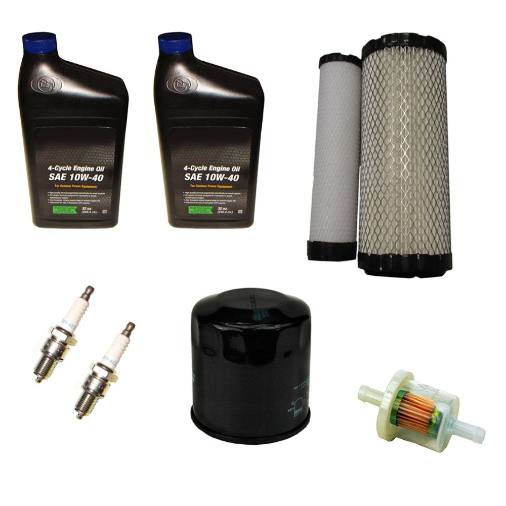 058-025-TuneUpKit Kawasaki Tune Up Kit