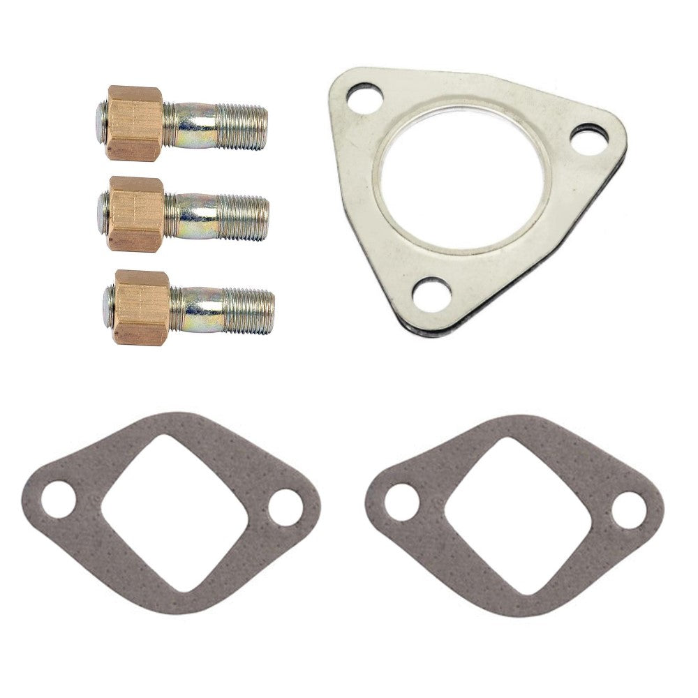 0826232-GASKETS Bolt & Gaskets Set