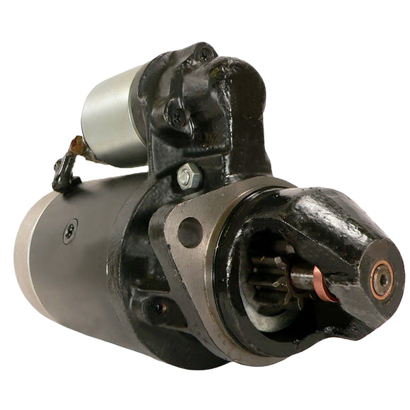 1-0001362046 Starter - Reliable Aftermarket Parts, Inc