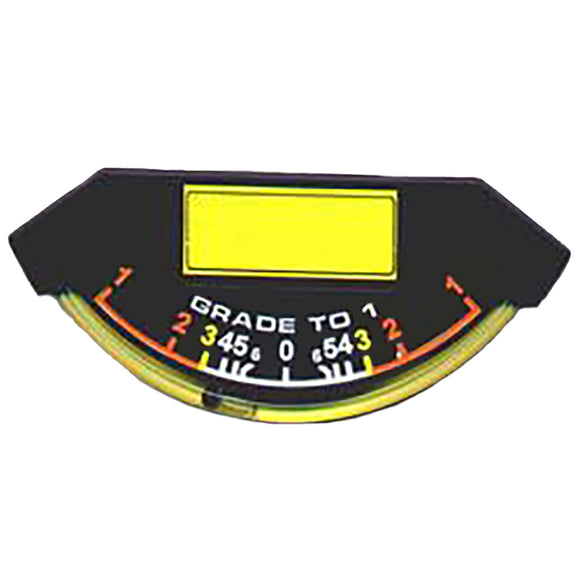 1-006 Slope Degree Indicator - Reliable Aftermarket Parts, Inc