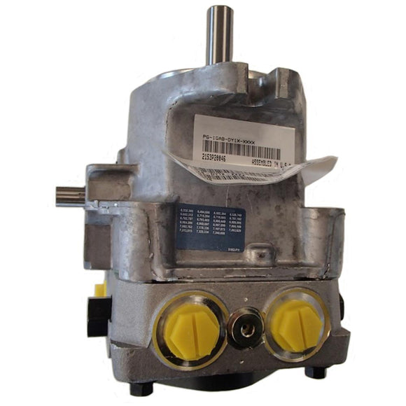 1-02964400 Hydrostatic Pump