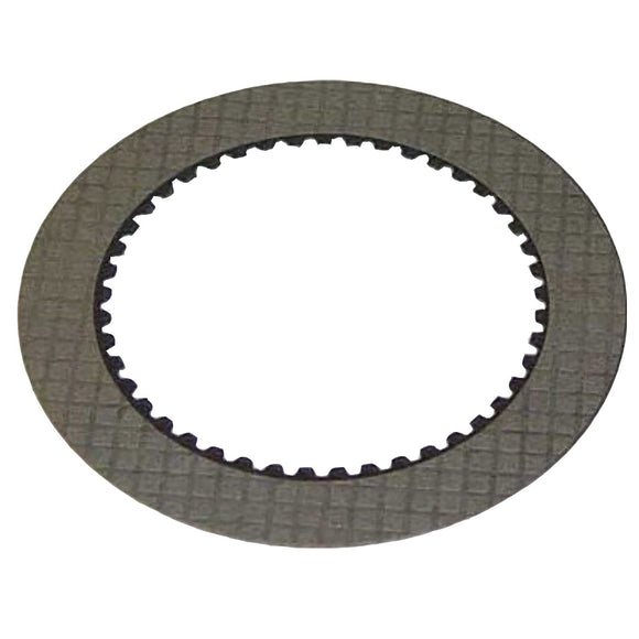 1-04-500231 Friction Fiber Disc - Reliable Aftermarket Parts, Inc