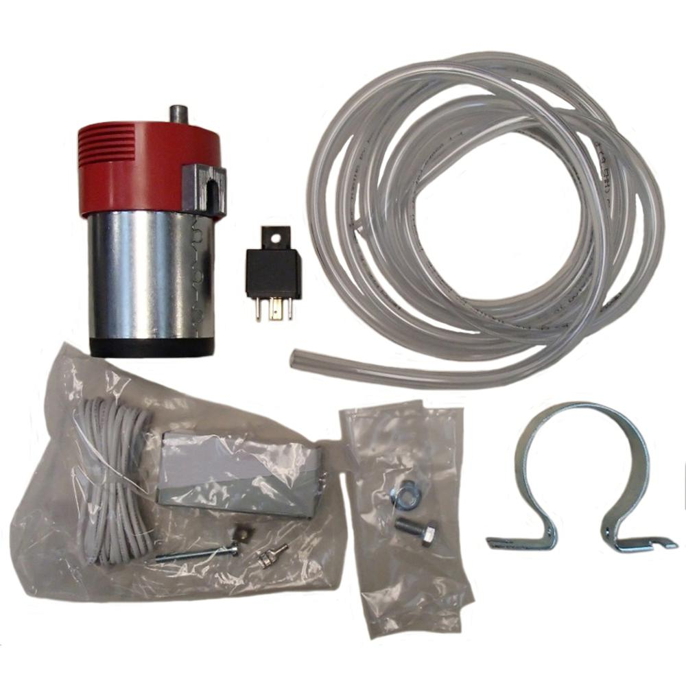 1-08110 12V Air Horn Compressor Kit