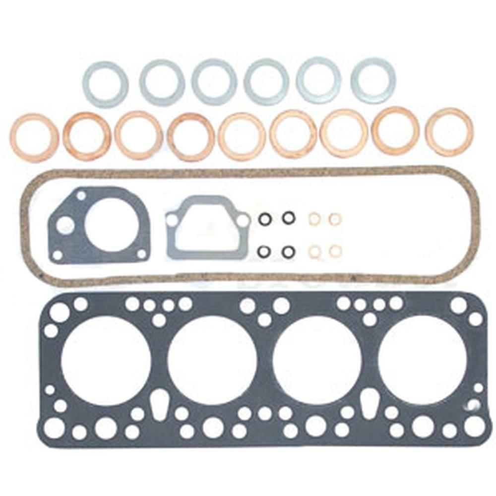 102073ASA Upper Gasket Set