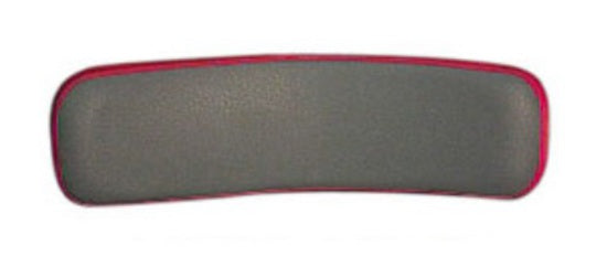 1024264M91-16 Grey / Red Back Cushion - Reliable Aftermarket Parts, Inc