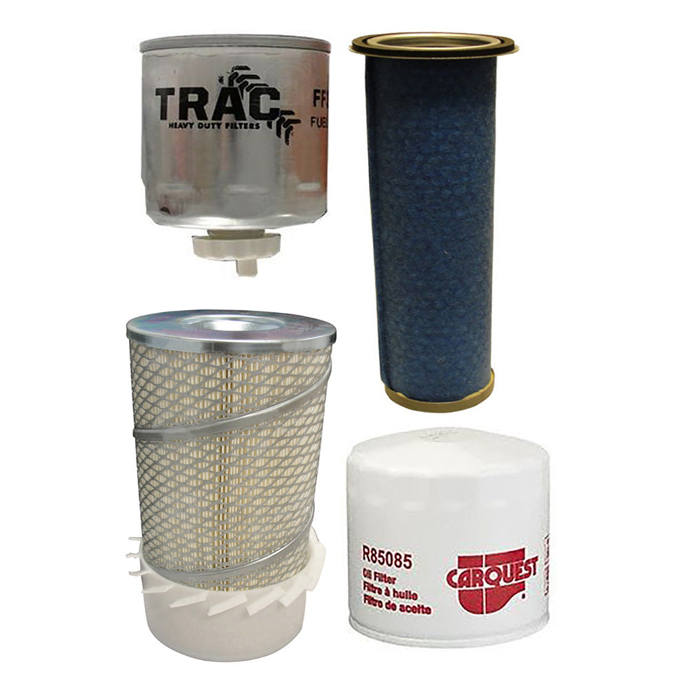 1043327M91-FILTERS Filter Service Kit