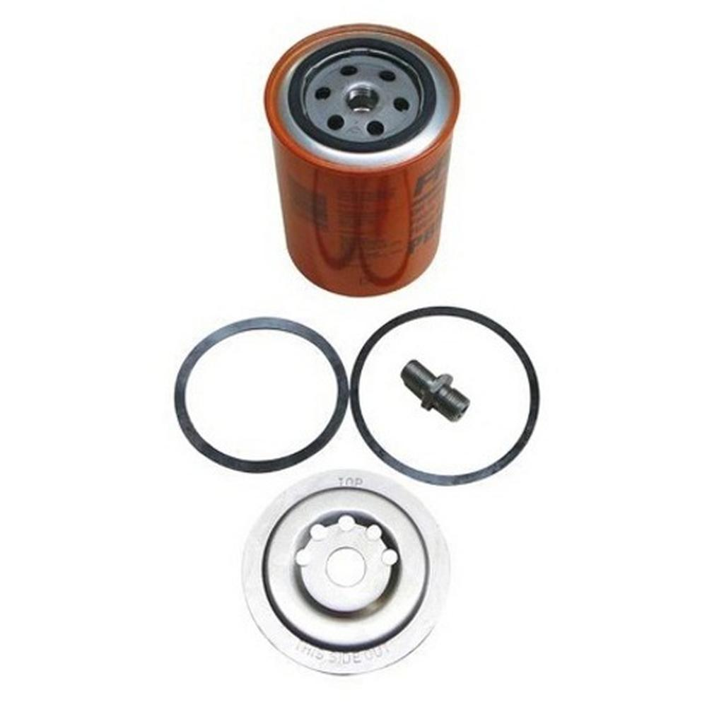 1051113M1 Spin-on Adapter Kit with Oil Filter