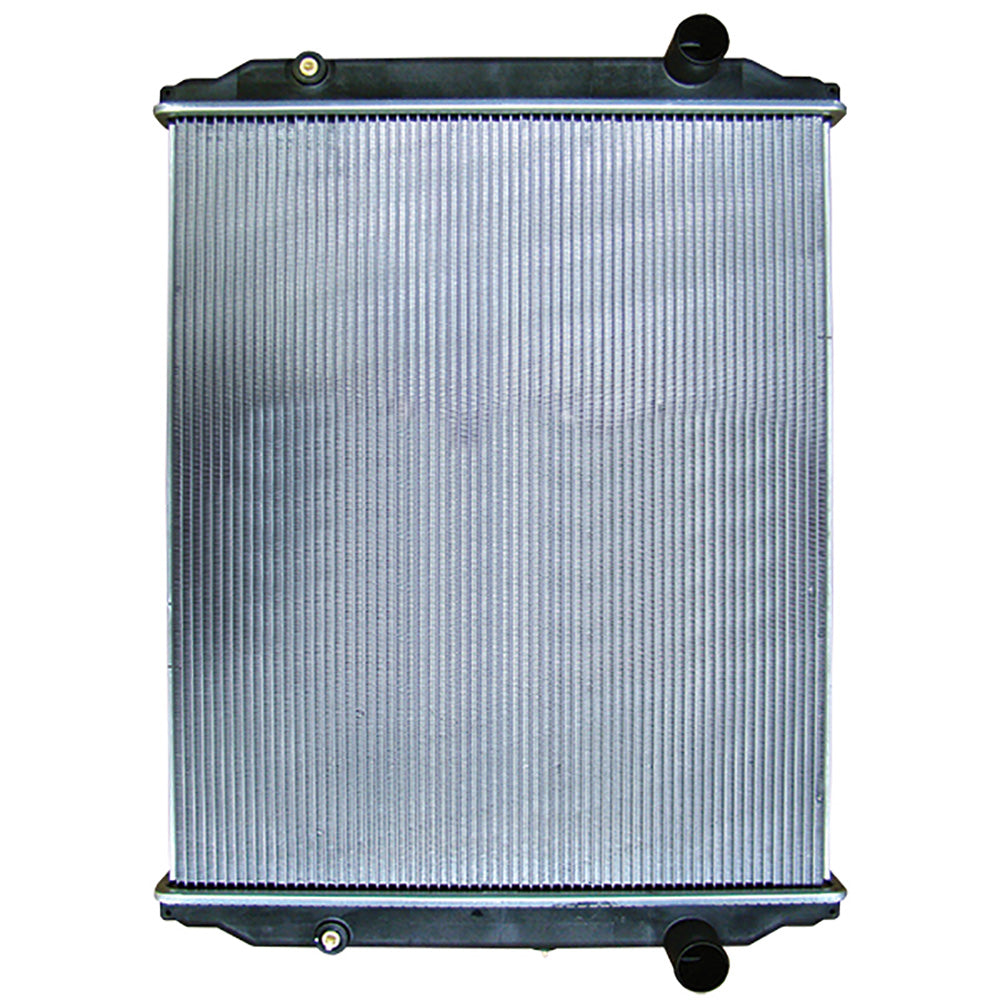 1102554AS Bus Radiator