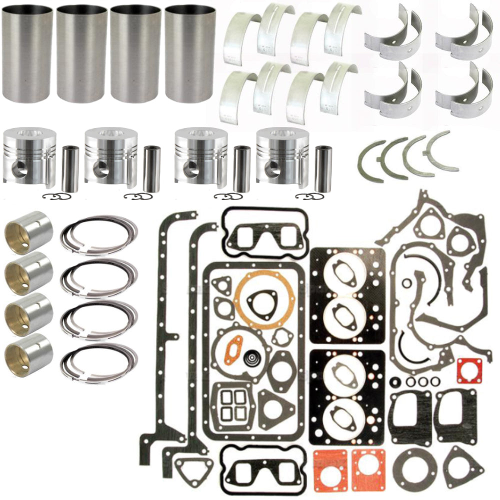 11501253REBUILD Rebuild Kit for 4-Cylinder Long Tractors