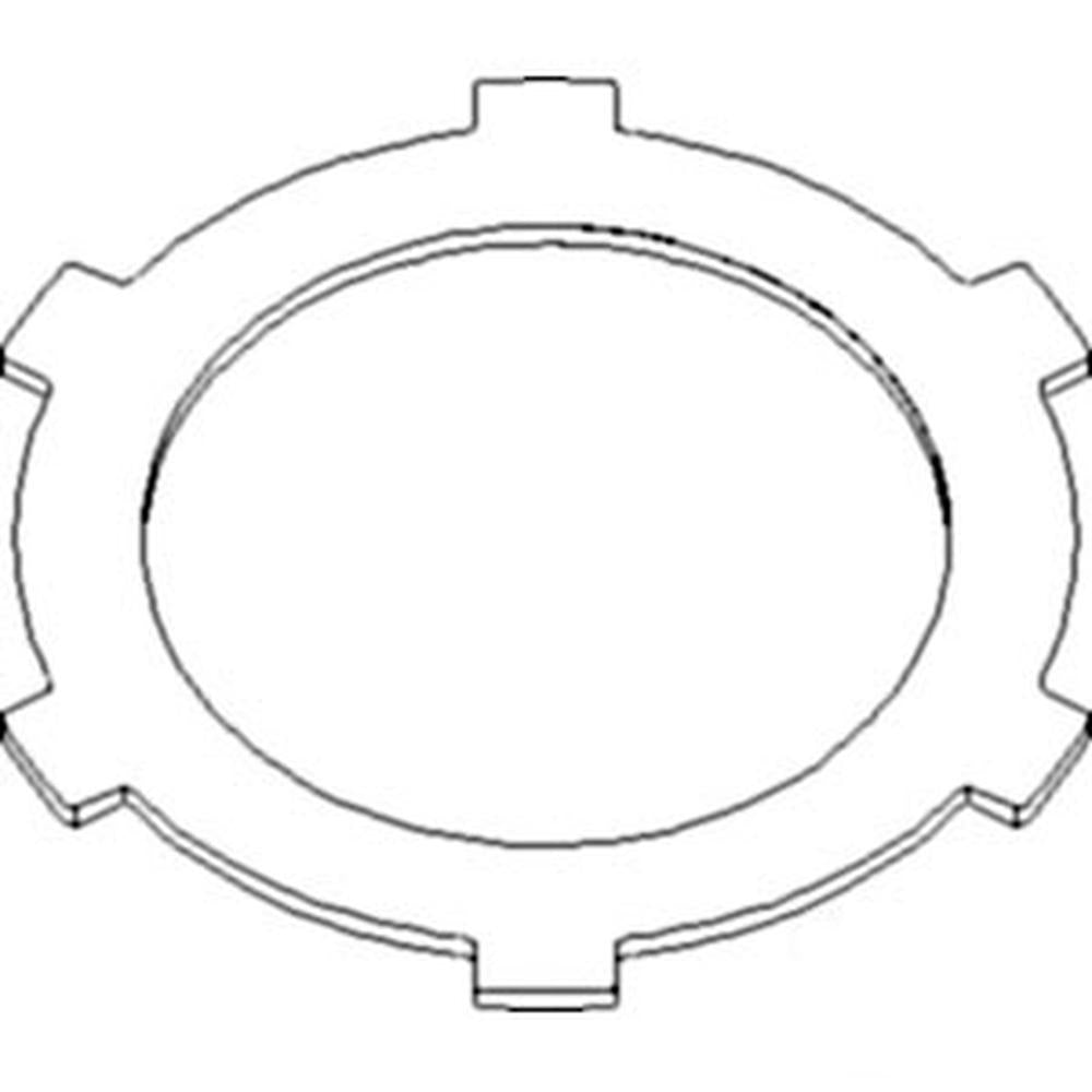 128114A1 Separator Plate Disc
