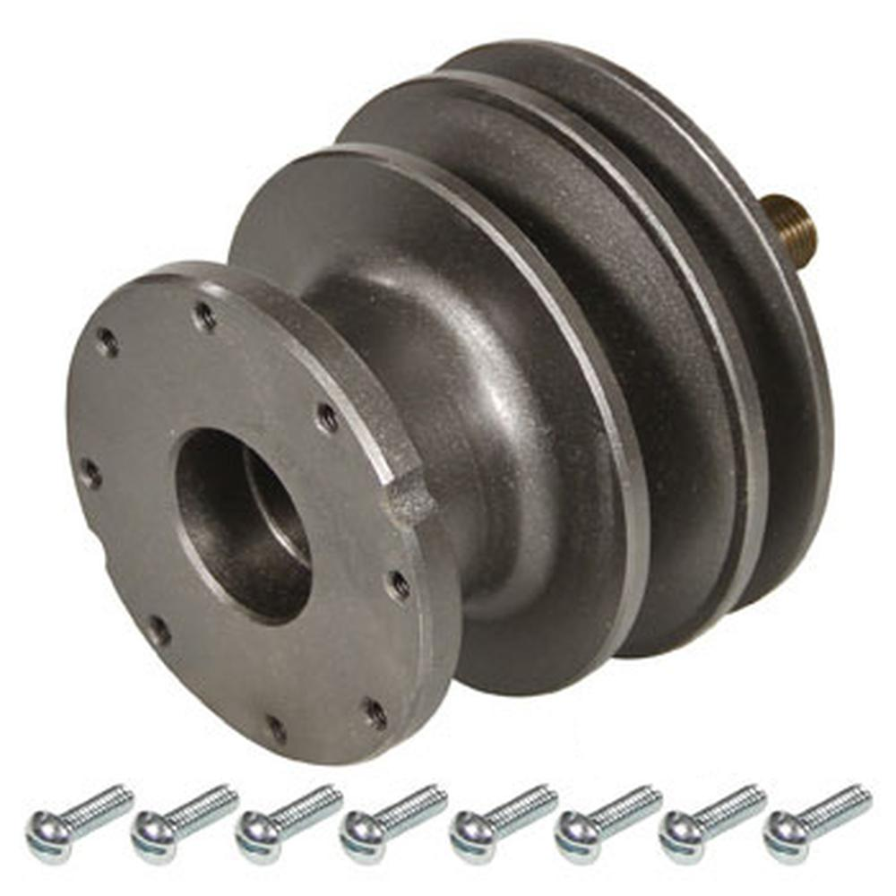 131486C91 Fan Drive Pulley Assembly