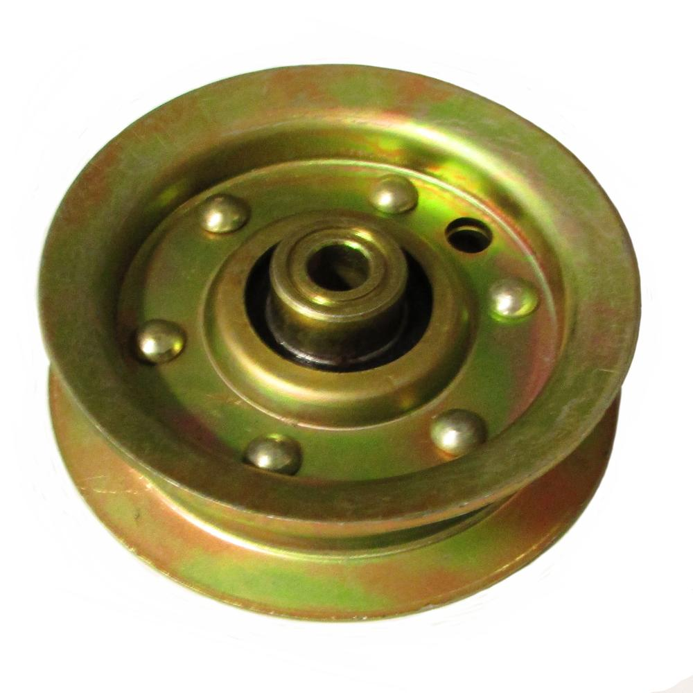 131494 Flat Idler Pulley