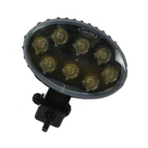 1703501 3 x 5 Oval LED Work Lamp