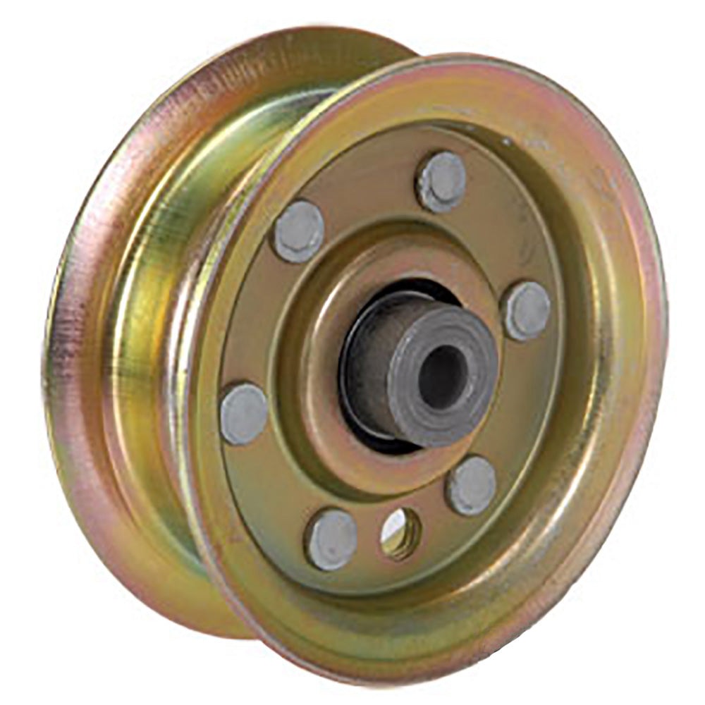 173437 Flat Idler Pulley