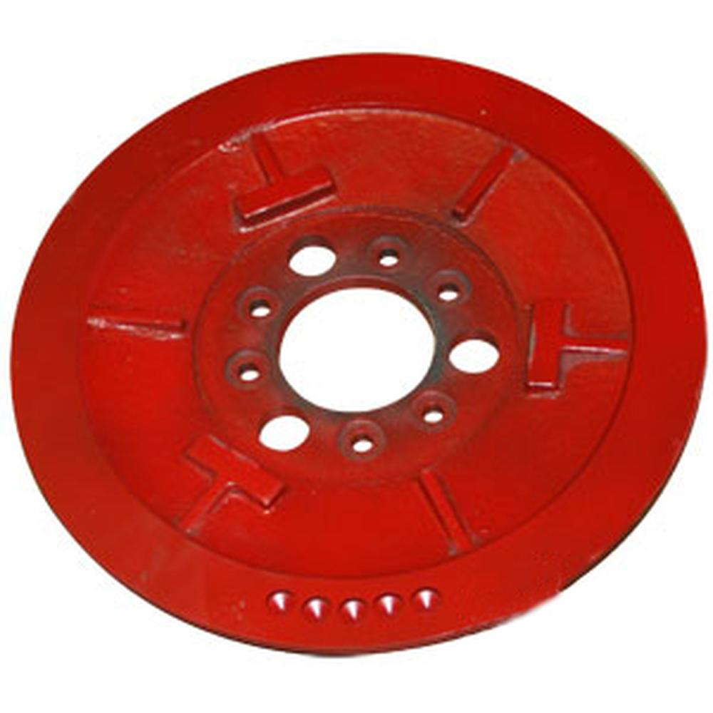 188848C1 Rotor Drive Pulley Assembly