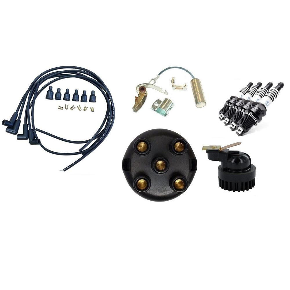 21A161-TuneUpKit Tune Up Kit