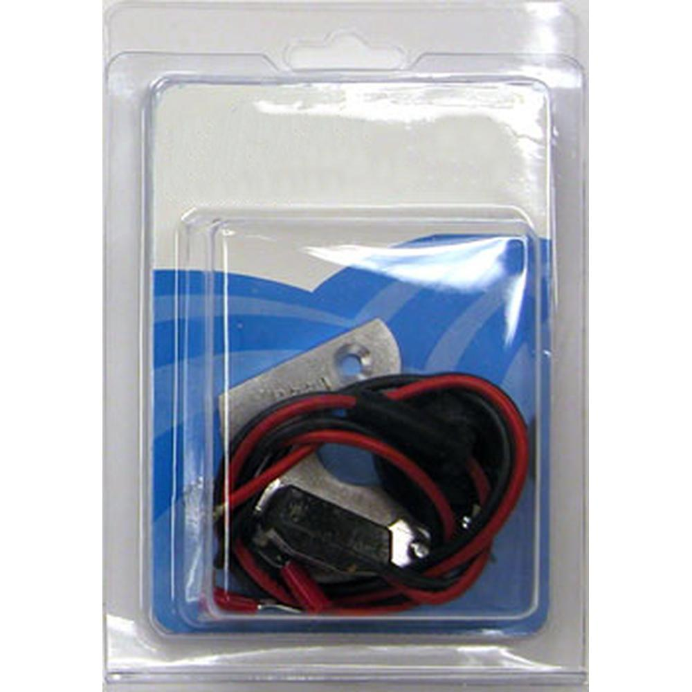 21A303D Electronic Ignition Module