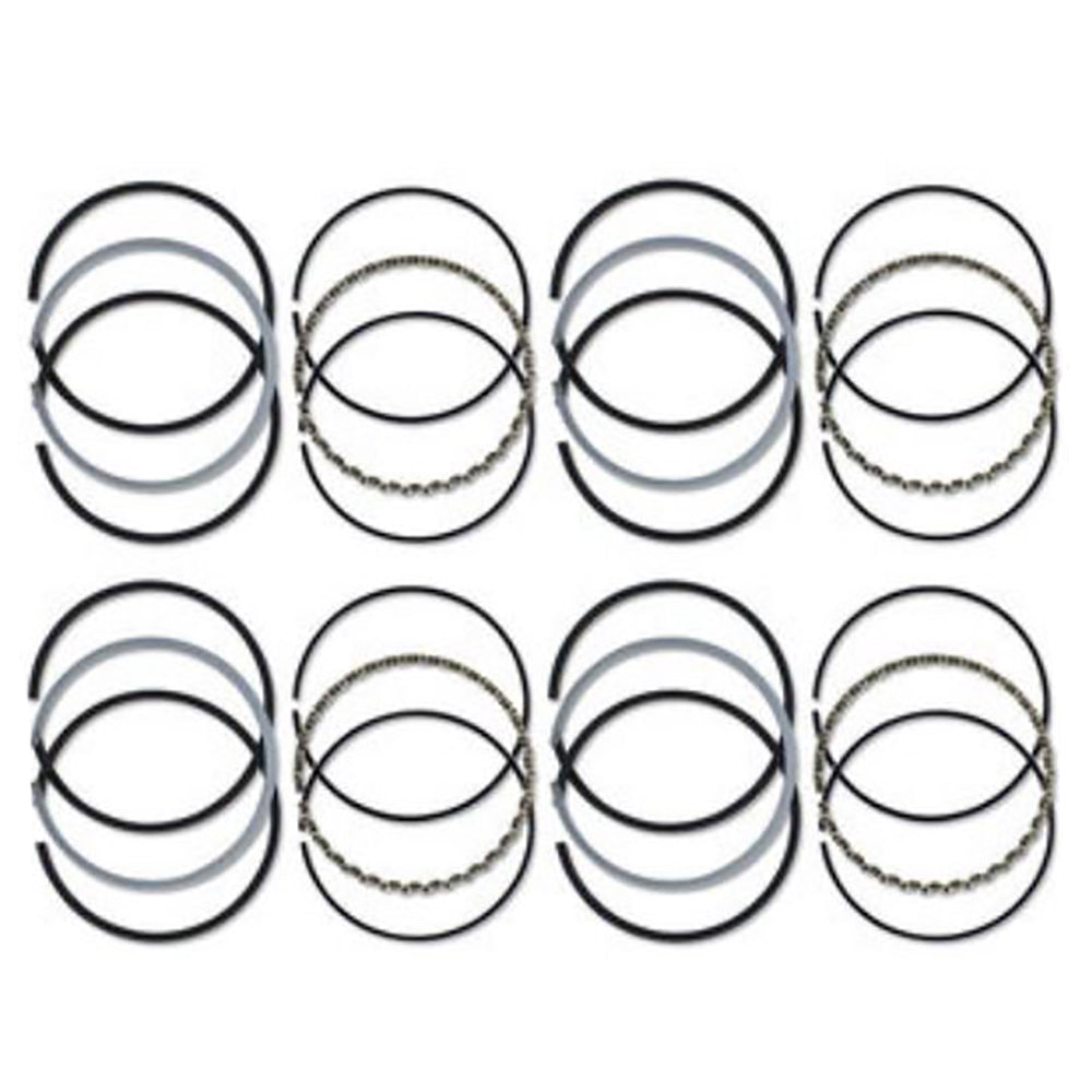 2C7758.020 Piston Ring Set