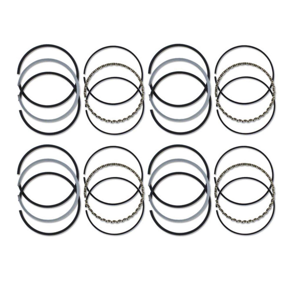 2C7758.STD Piston Ring Set