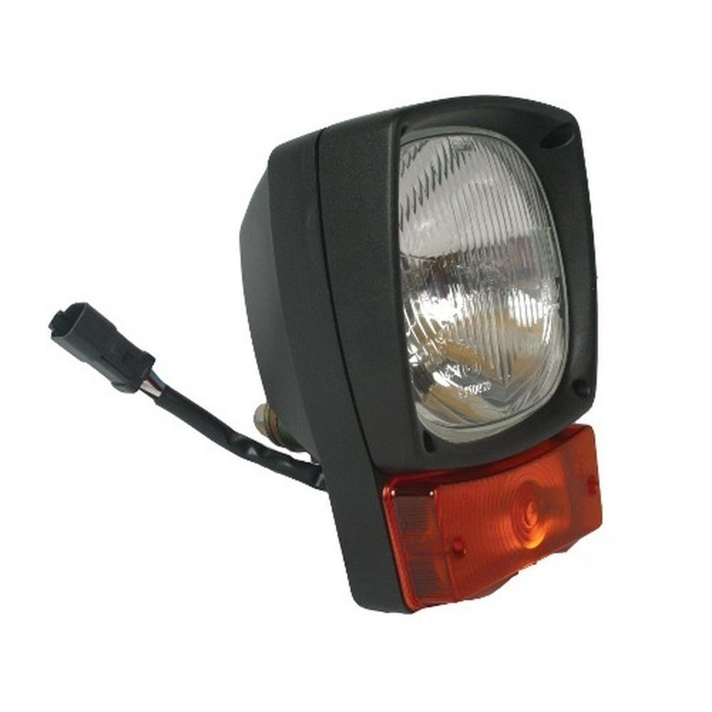 3005-12V ABL 12V Snowplow Light