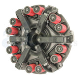 311435 Double Plate Clutch
