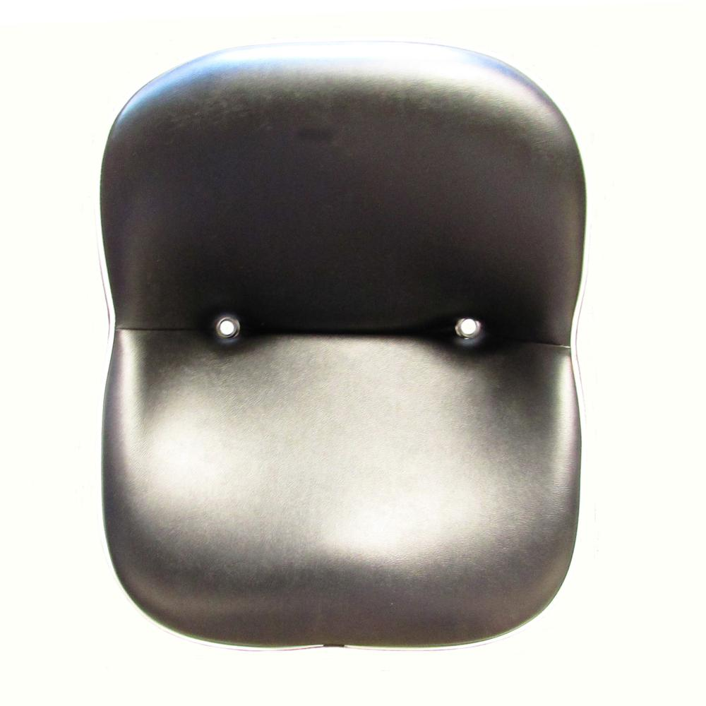 34200-18400 Black / Orange Seat Assembly