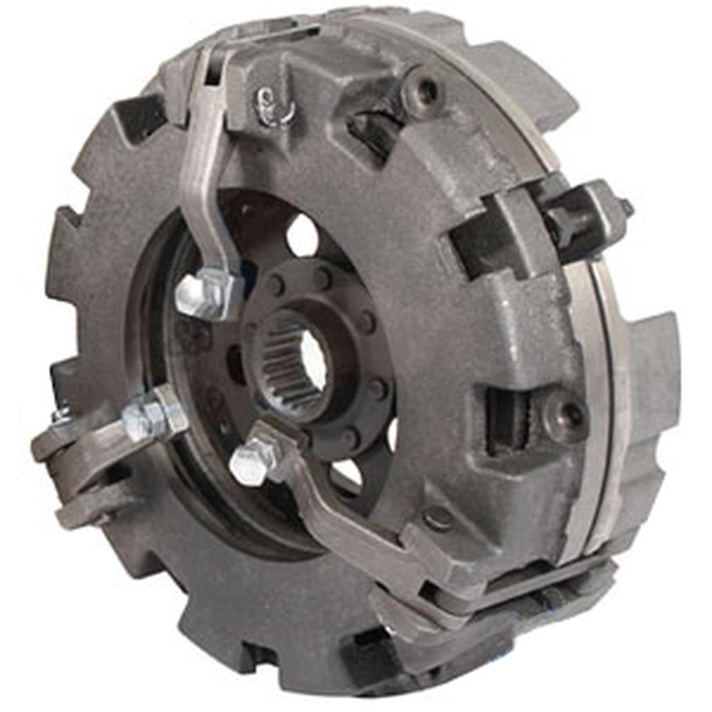 3508014290 Dual Clutch Assembly
