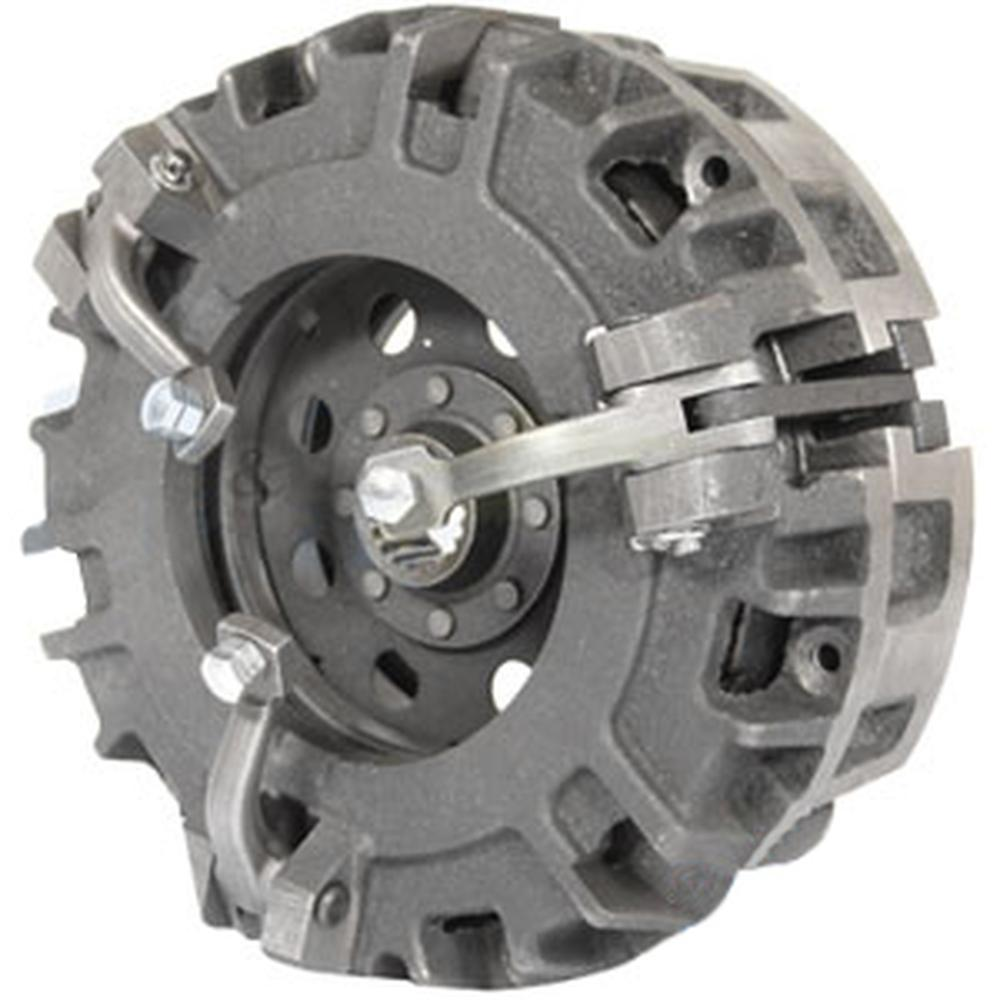35350-99130 Dual Clutch Assembly