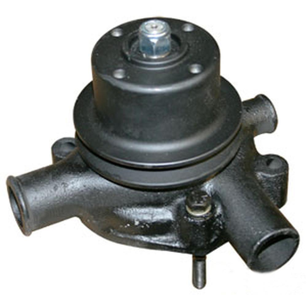 3637372M91 Water Pump with Pulley