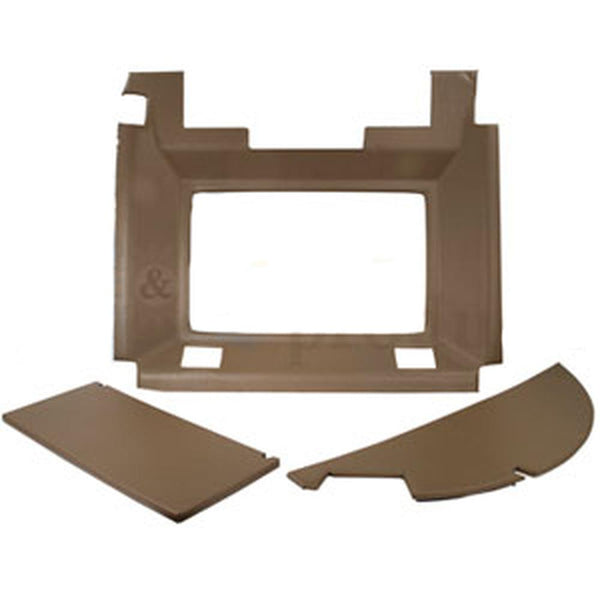 4510 Brown Headliner Kit