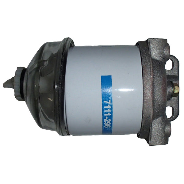 4612229 Single Fuel Filter Assembly