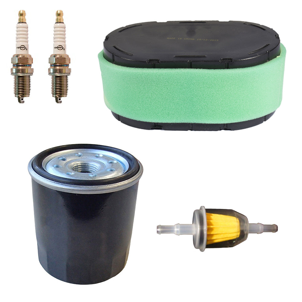 491055-FILTERS Tune Up Filter Maintenance Kit