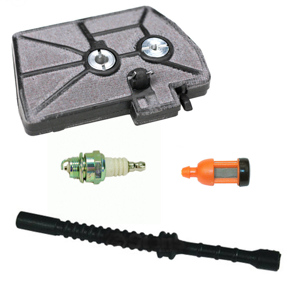 5831-FILTERS-PLUG Chainsaw Tune Up Service Filter Kit