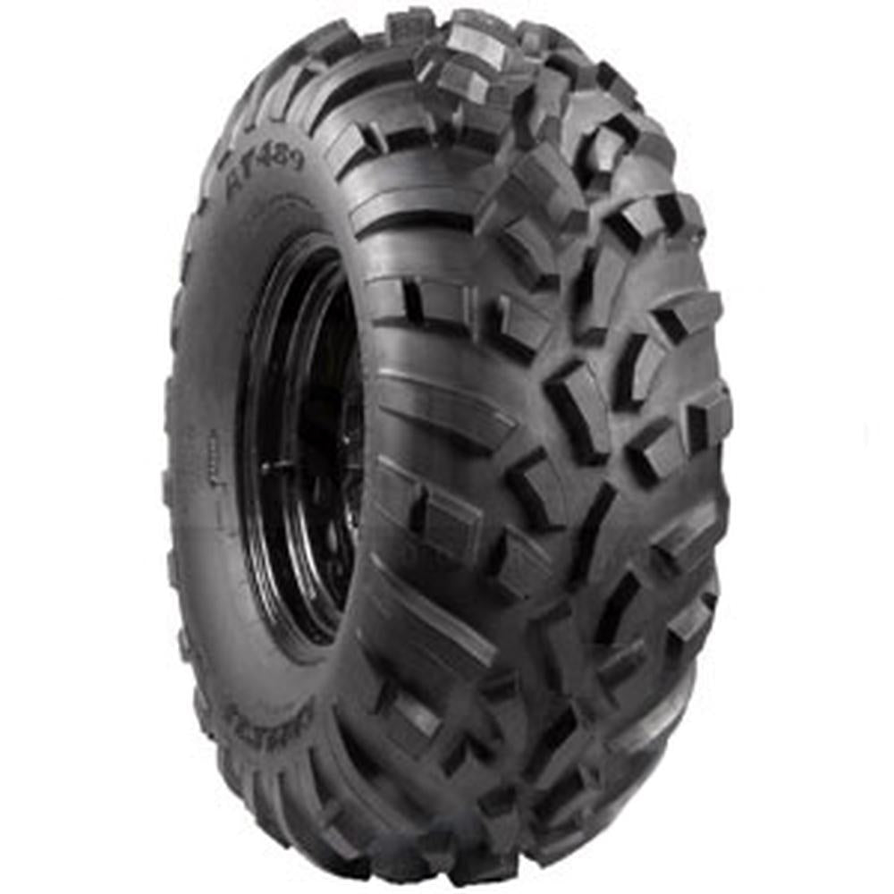 589308 25 x 11 x 10 ATV/UTV Carlisle Tire w/ AT489 Tread Pattern