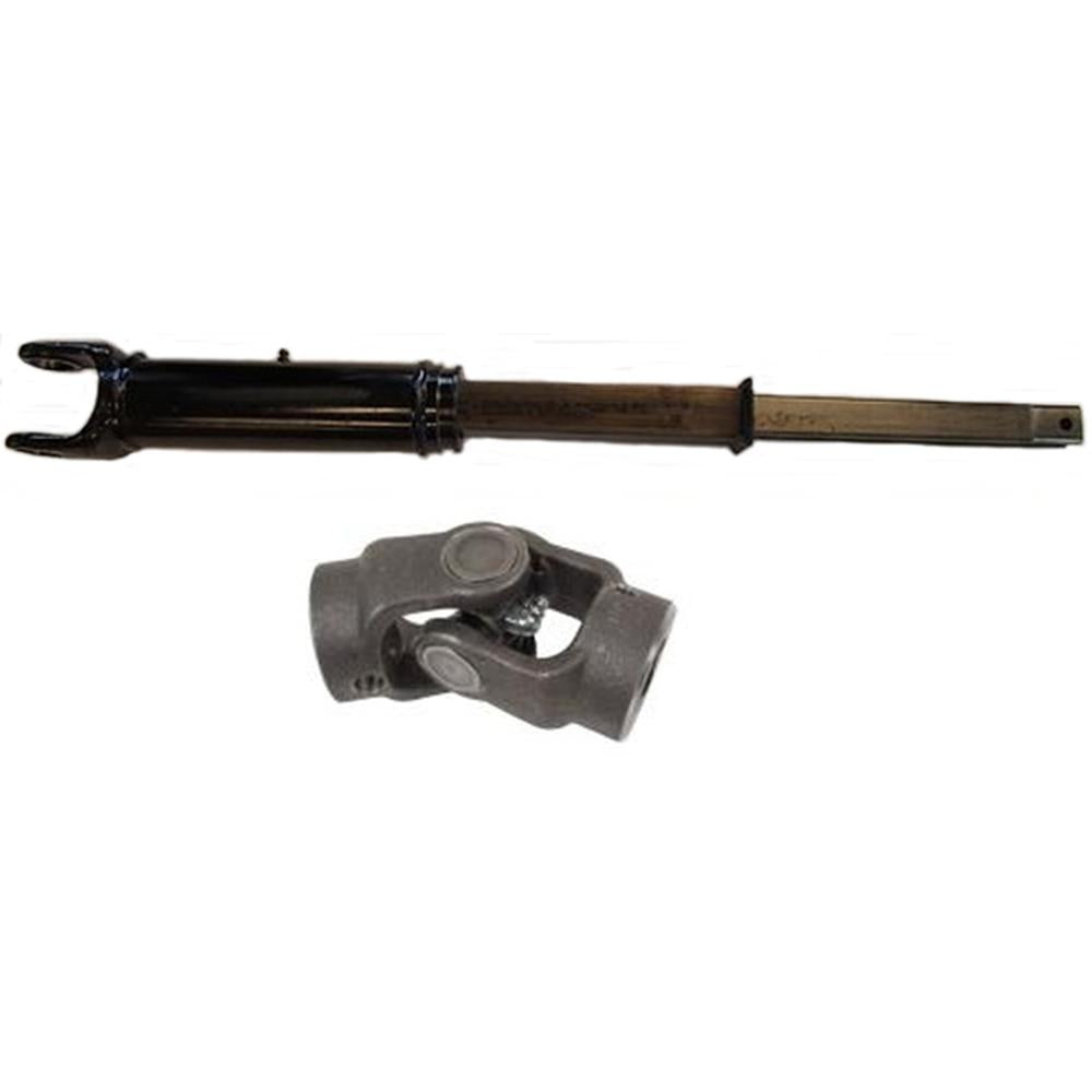 677847-UJOINTKIT Telescoping Drive Shaft & Universal Joint Assembly