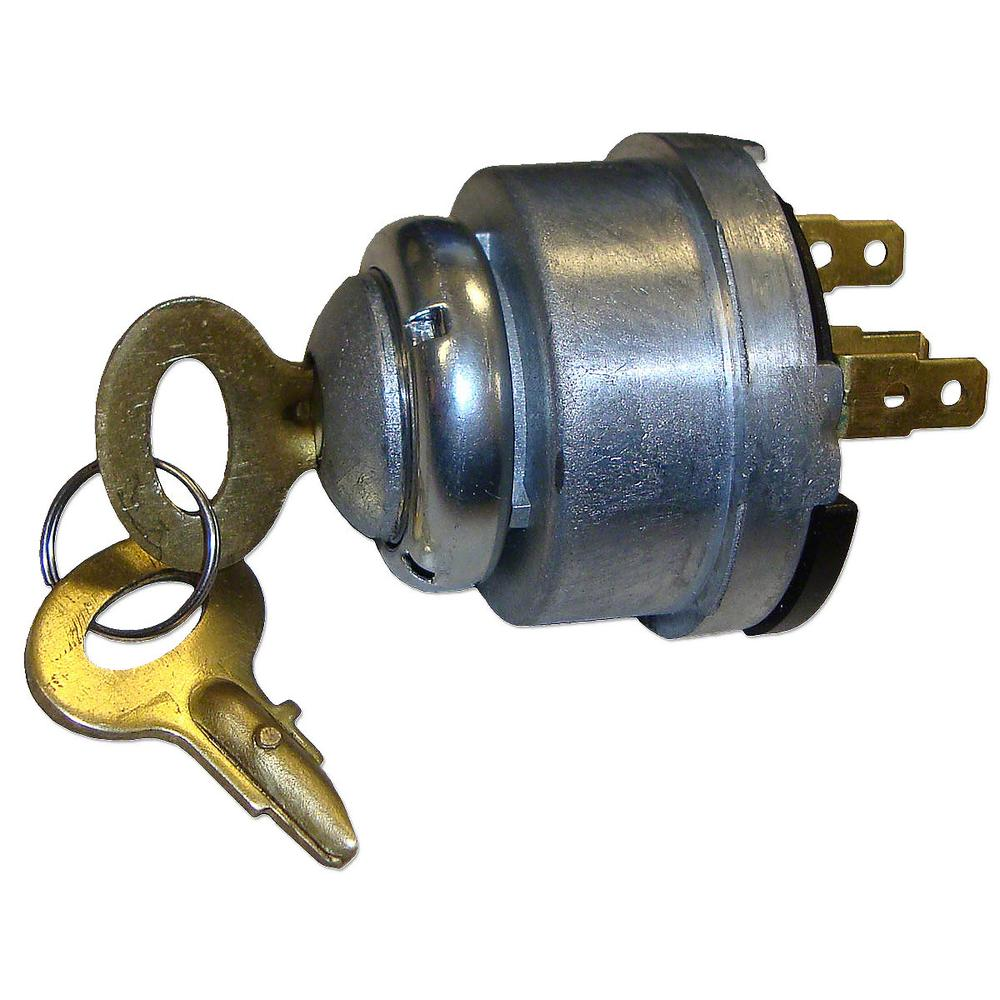 70235785 Key Switch