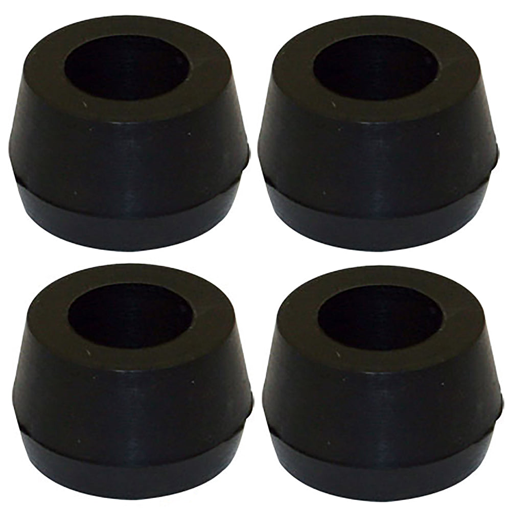 72696R1_x4 Qty 4: Rubber Seat Bushing