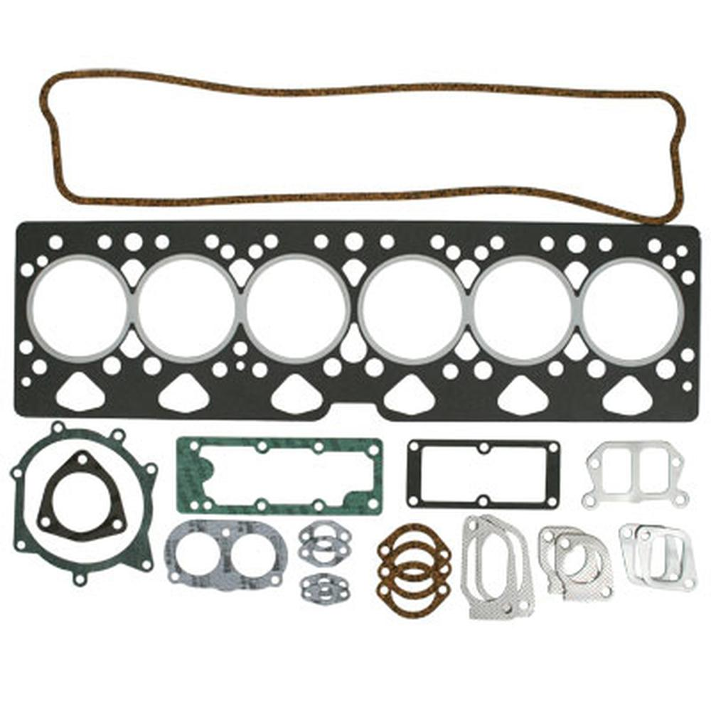 747171M91 Top Gasket Set