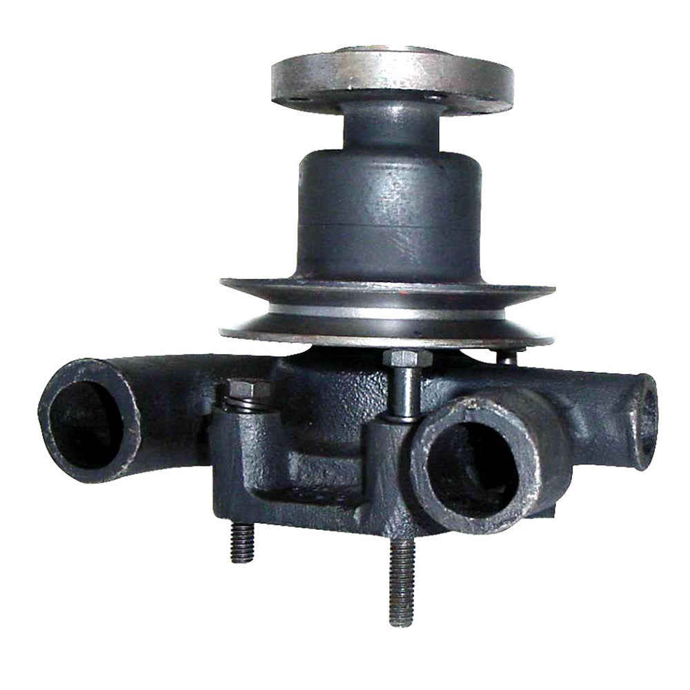 747542M91 Water Pump w/ Pulley