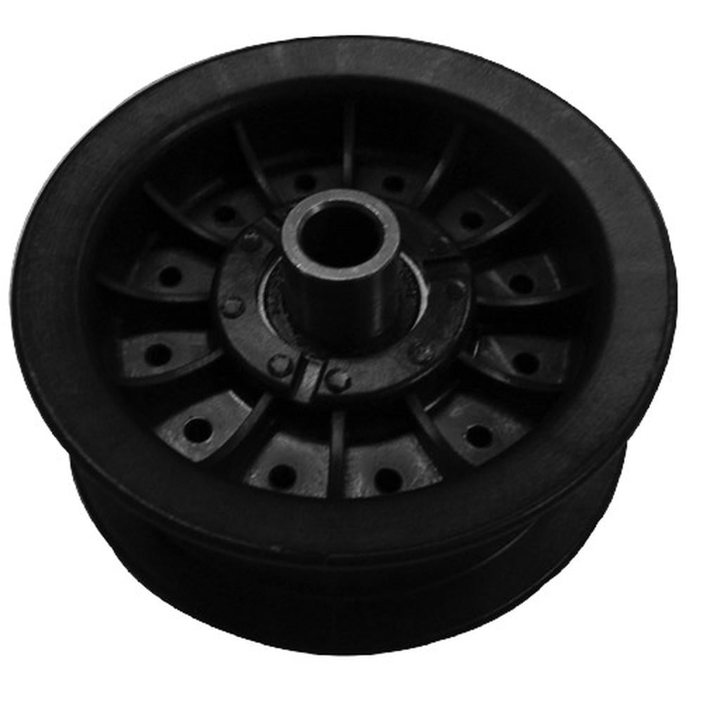 756-0981A Flat Idler Pulley