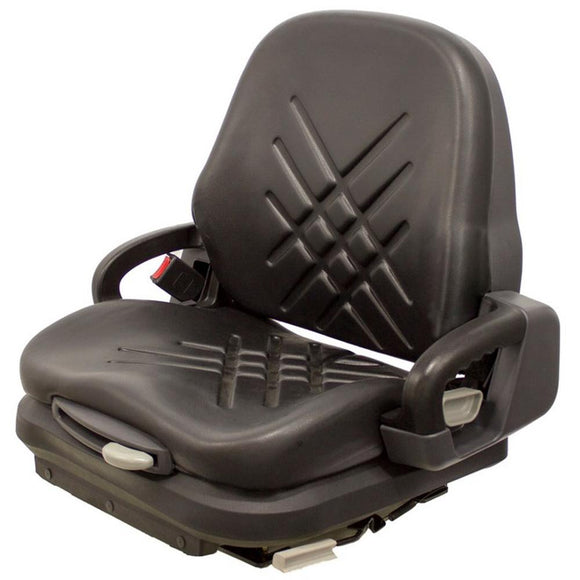 8175-PUNIFLST Universal Suspension Forklift Seat