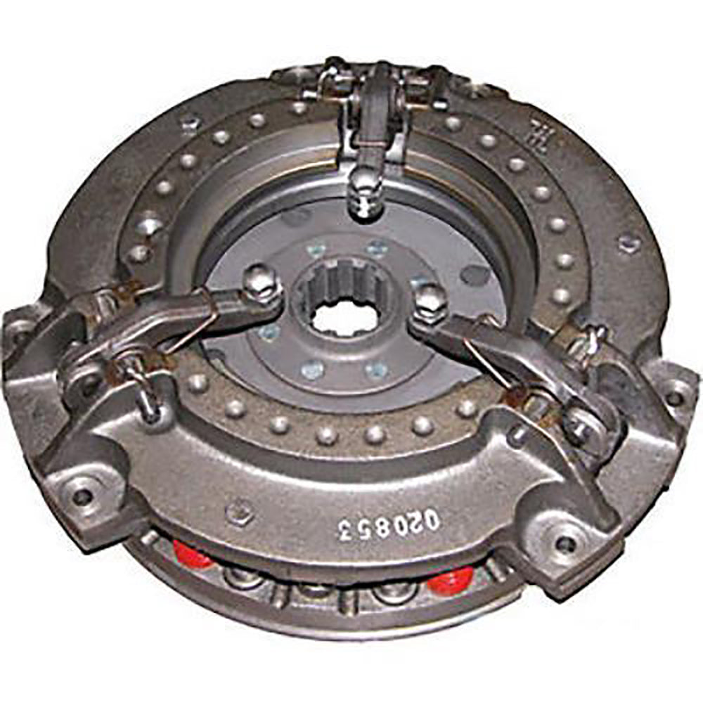 886386M1 Dual Clutch Assembly