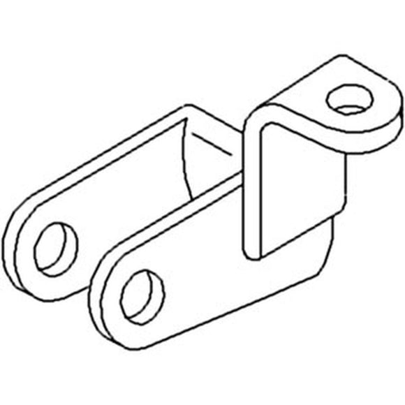 A26241 Right Hand Eagle Hitch Lock