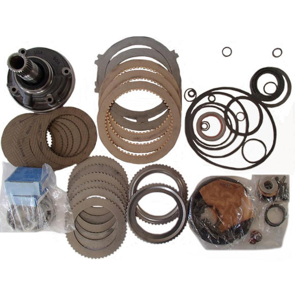 A574015 Backhoe Power Shuttle Overhaul Kit