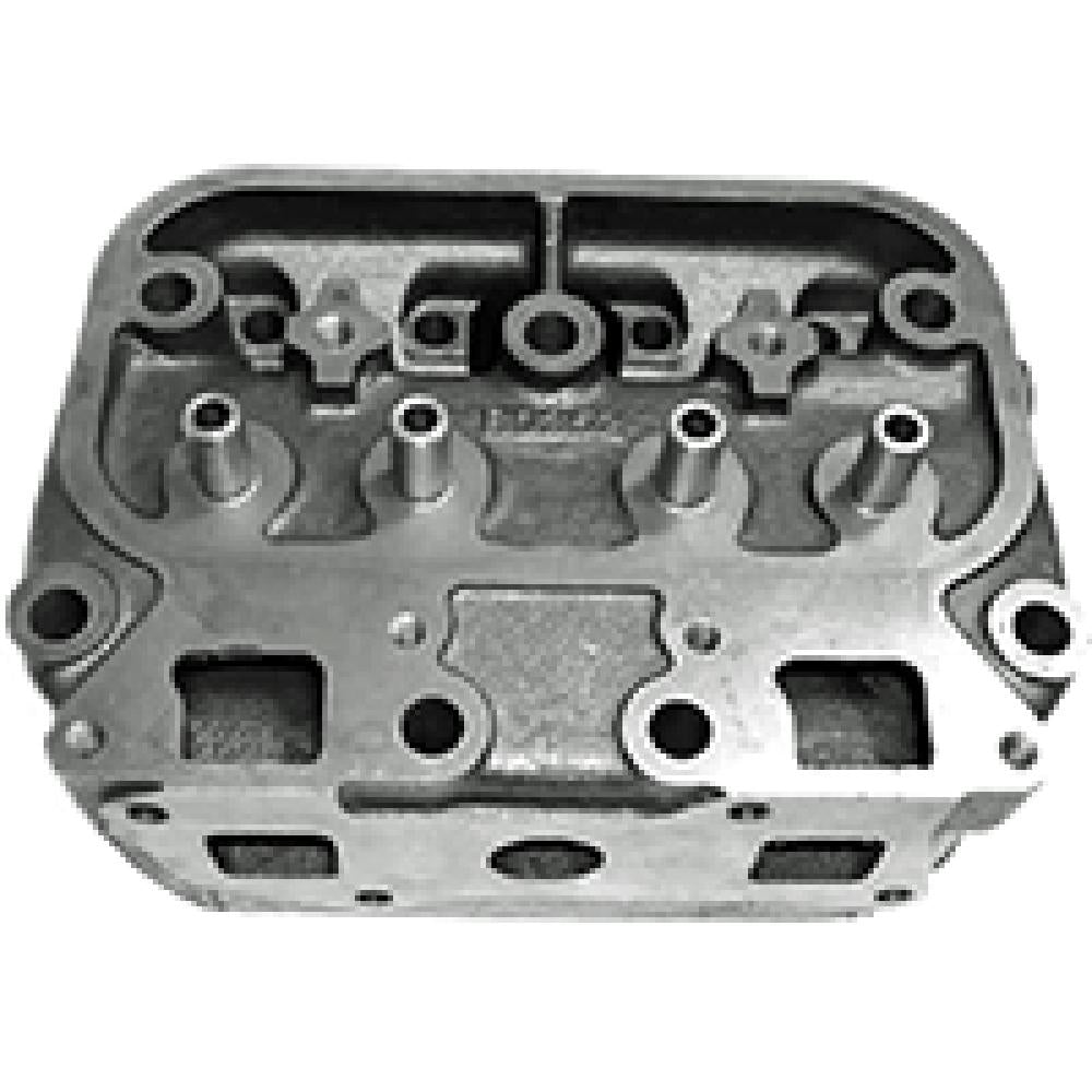 AM239T Cylinder Head w/ Guides & Seats