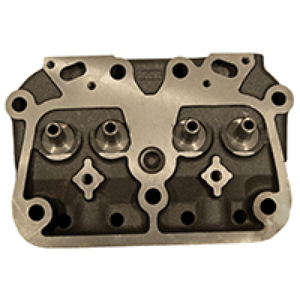 AM3058T Cylinder Head w/ Guides & Seats