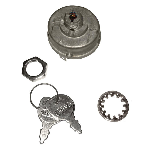 AM38227 Ignition Switch